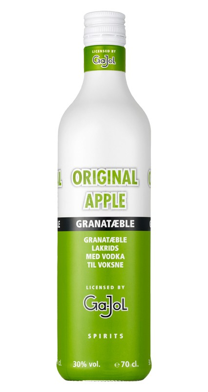 Original Ga-Jol Apple