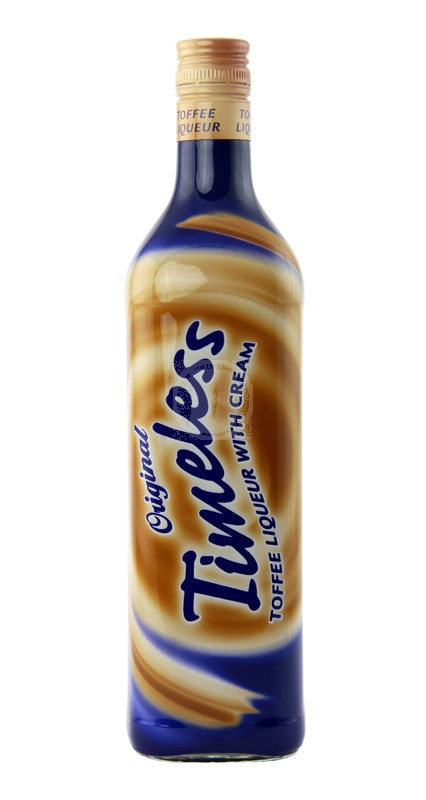 Original Timeless Toffee Liqueur