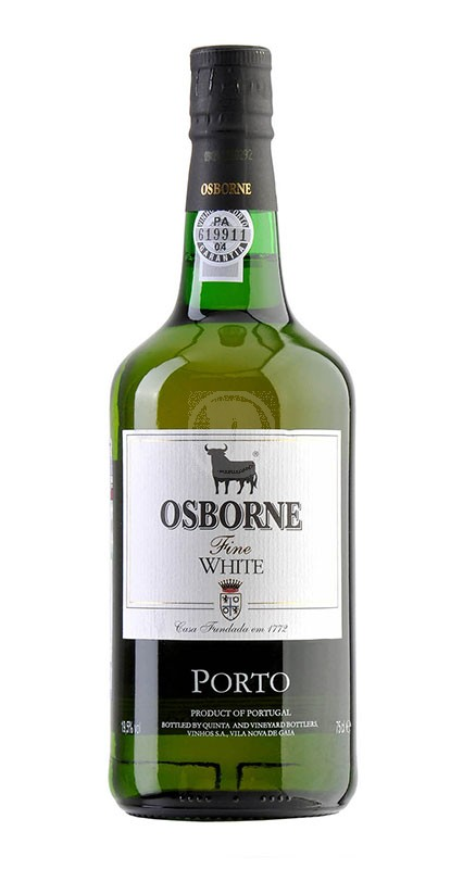 Osborne Port White