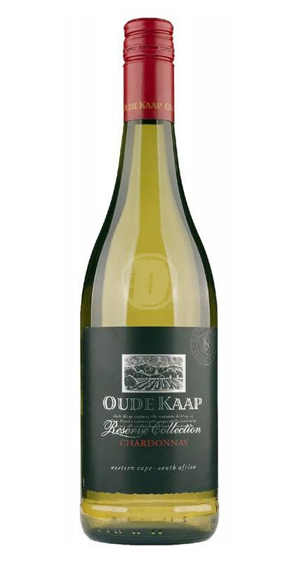Oude Kaap Chardonnay