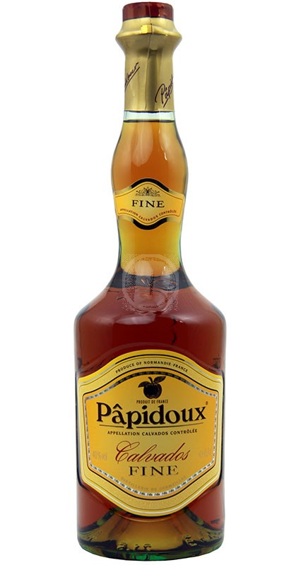 Pâpidoux Calvados Fine