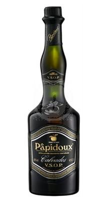 Pápidoux Calvados VSOP