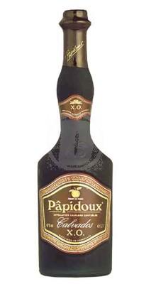 Pápidoux Calvados X.O.