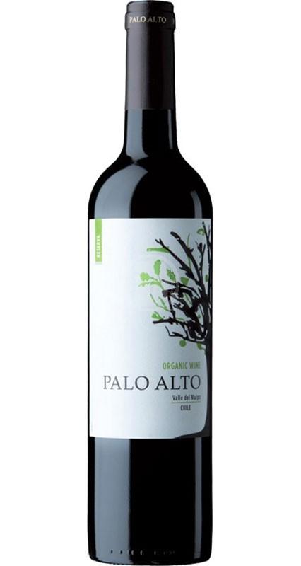 Palo Alto Organic Wine