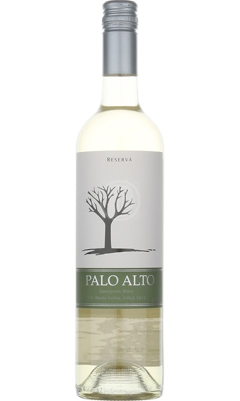 Palo Alto Reserva Sauvignon Blanc