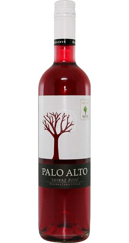 Palo Alto Rose