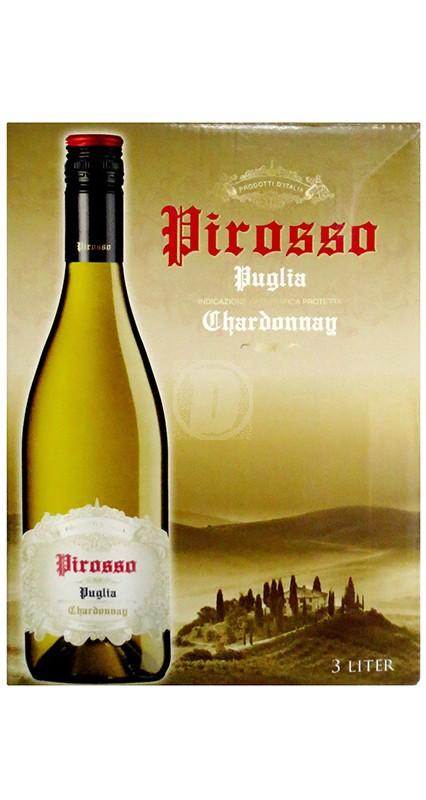 Pirosso Puglia Chardonnay