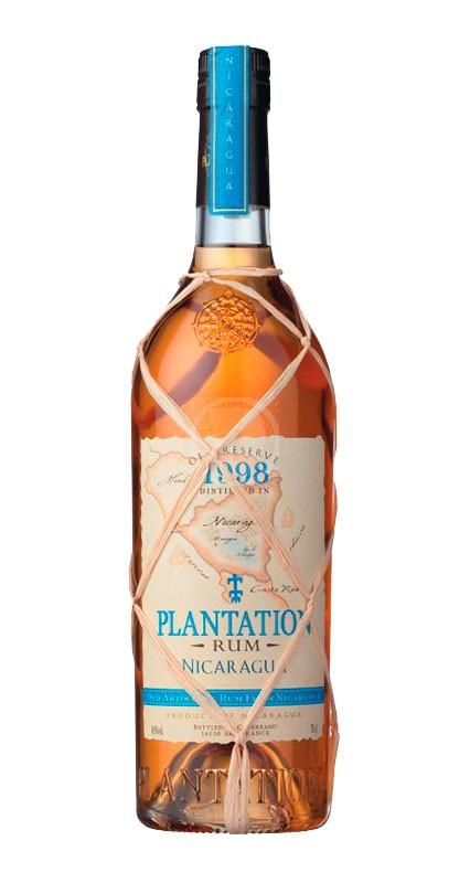 Plantation Rum Nicaragua