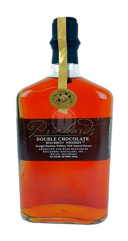 Prichards Double Chocolate Bourbon