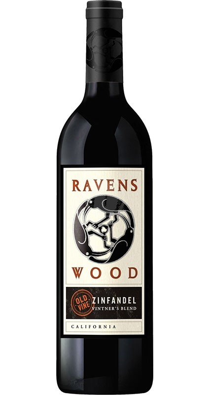Ravens Wood Zinfandel