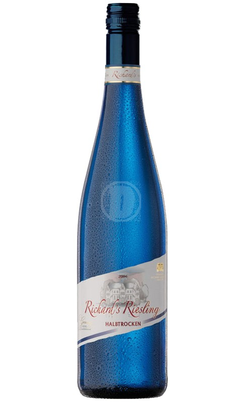 Richards Riesling Halbtrocken