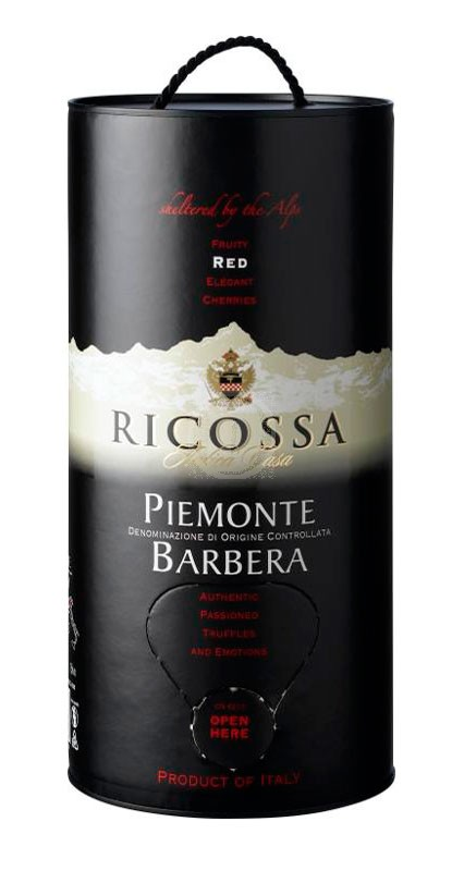Ricossa Babera 3 liter