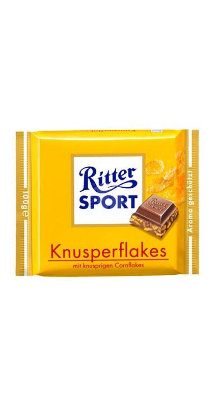 Ritter Sport Knusperflake