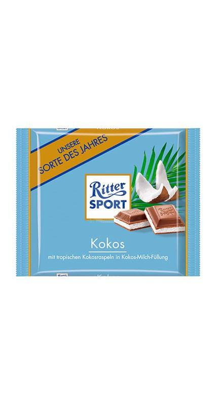 Ritter Sport Kokos