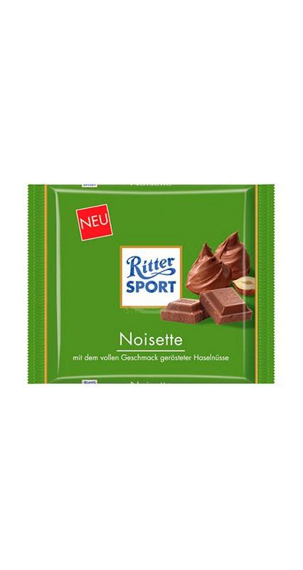 Ritter Sport Noisette