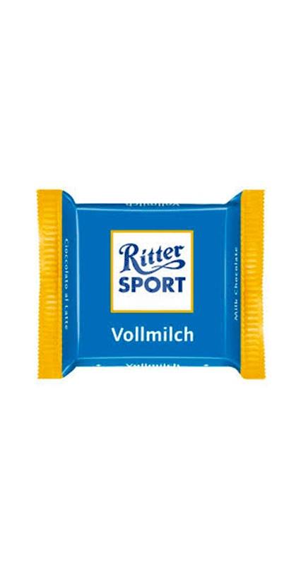 Ritter Sport Vollmilch Schokolade