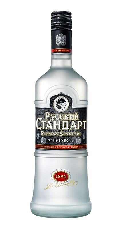 Russian Standard Vodka