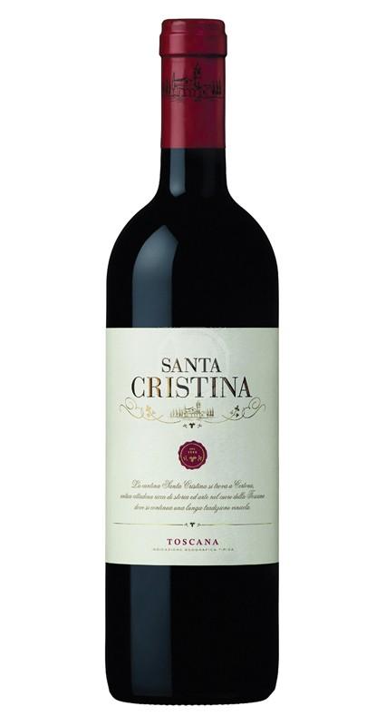 Santa Christina Merlot