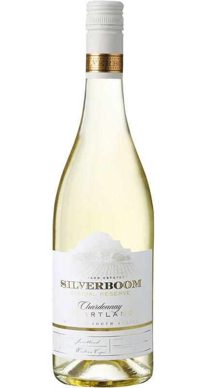 Silverboom Chardonnay