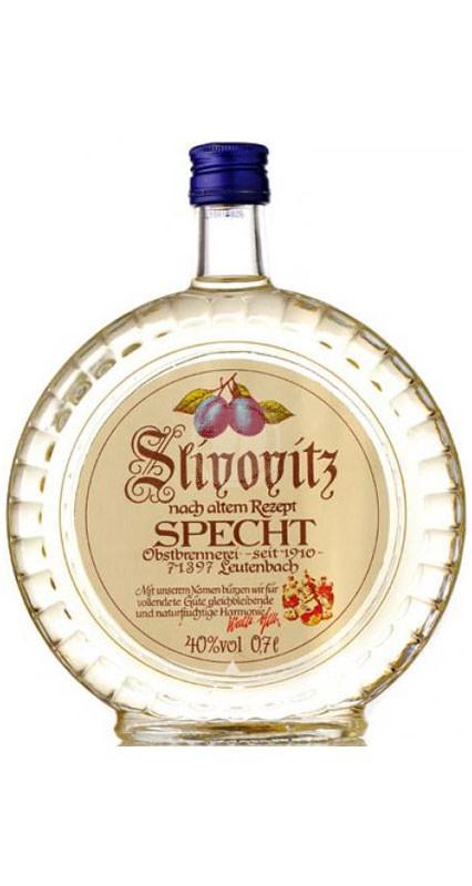 Slivovitz