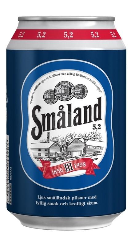 Småland öl