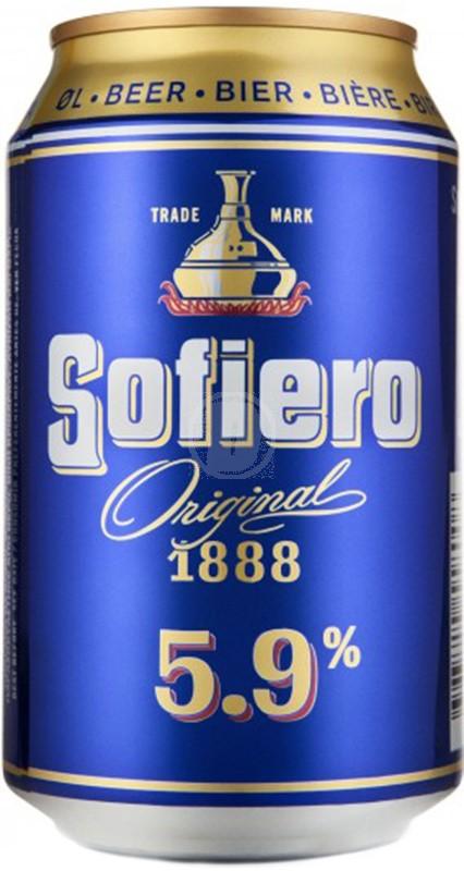 Sofiero Original 5,9%