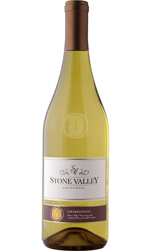 Stone Valley Chardonnay
