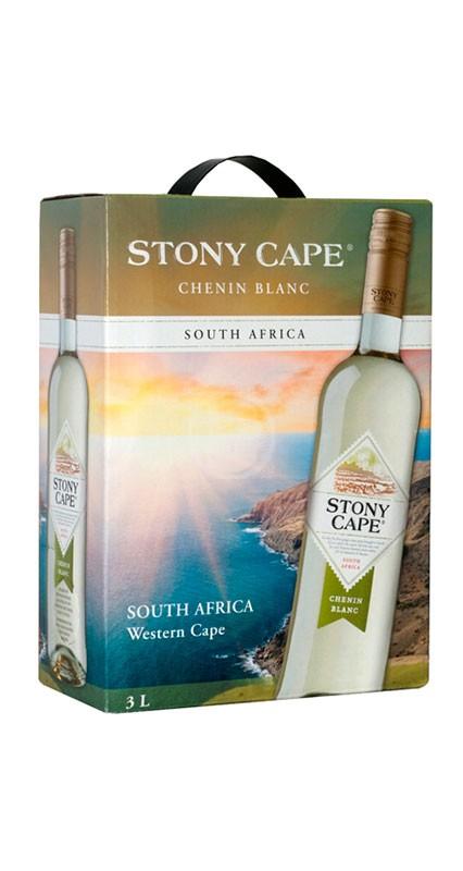 Stony Cape Chenin Blanc 3 liter