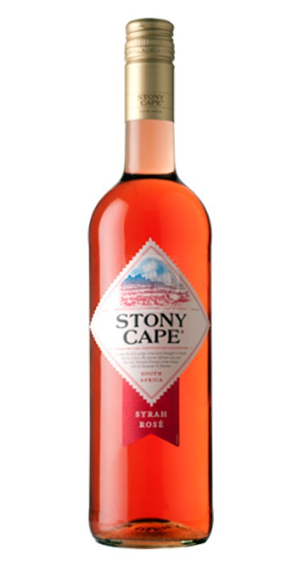 Stony Cape Syrah Rose