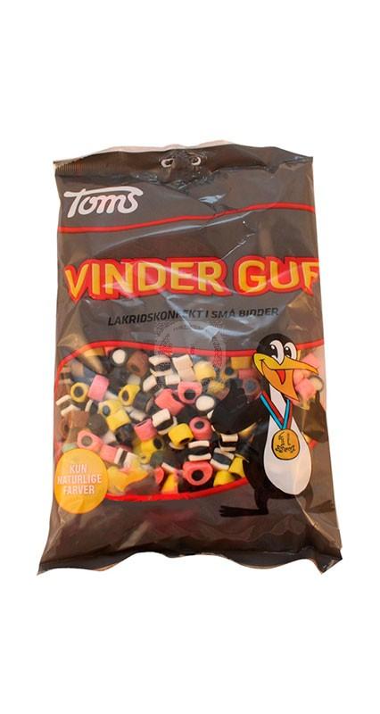 Toms Vinder Guf