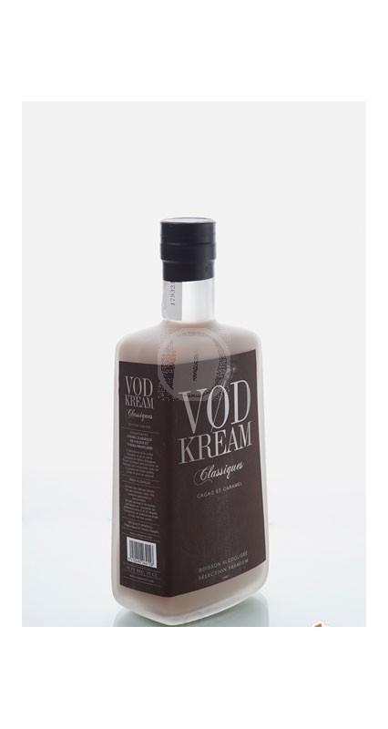 VØD Kream Kakao &  Caramel