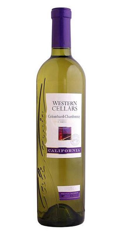 Western Cellars Chardonnay