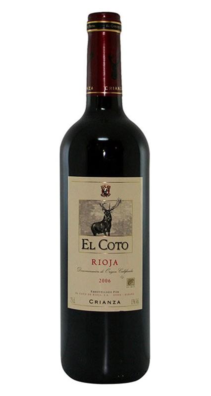 El Coto Rioja