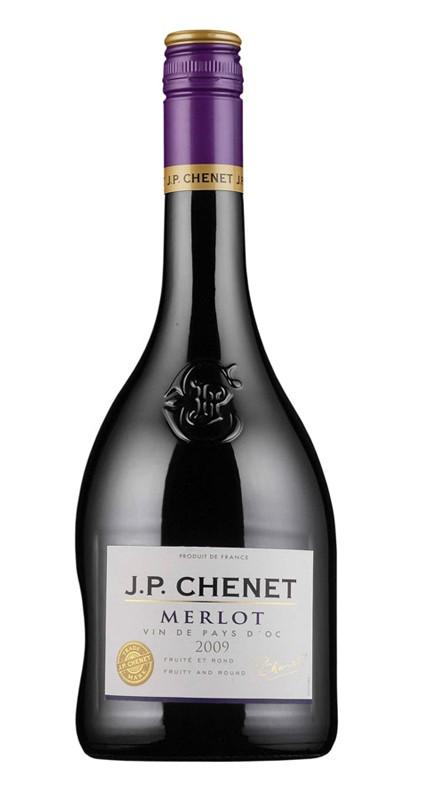 J.P. Chenet Merlot
