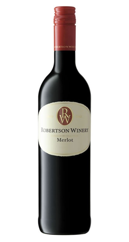 Robertson Winery Merlot