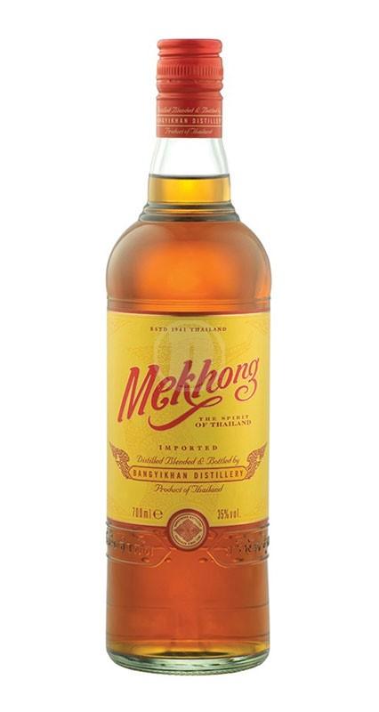 Mekhong Thailand Rum