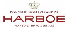 Harboe öl logo