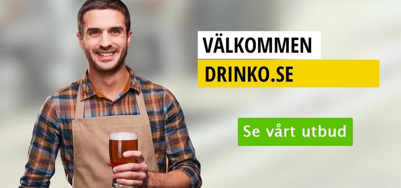 Alkohol på nätet