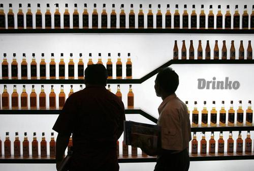 Vi utökar Whiskeysortimentet