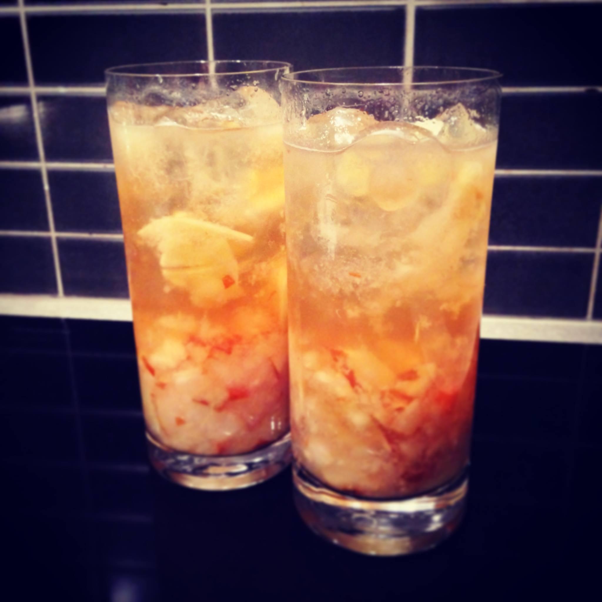 'Pear Haymaker' - Drinken som ingen kan motstå.