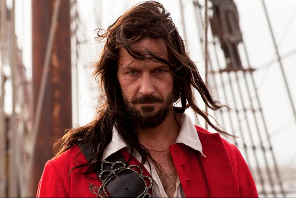 Vem är egentligen Captain Morgan?