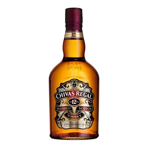 chivas regal 4,5 liter